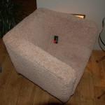 Нагорный - обивка диванов