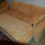Нагорный - перетяжка мягкой мебели