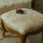 Красногорский - обшивка диванов