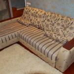 Чапаевский - обивка мягкой мебели