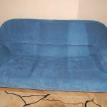 Чапаевский - перетяжка мягкой мебели