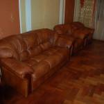 Переведеновский - перетяжка мягкой мебели
