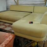 Гостиничный - обивка диванов