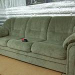 Гостиничный - реставрация мягкой мебели