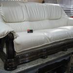 Армянский - реставрация диванов
