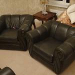 Дурасовский - обивка диванов