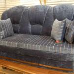 Дурасовский - перетяжка мягкой мебели