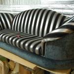 Аптекарский - перетяжка мягкой мебели