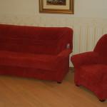 Ногинский - обшивка диванов