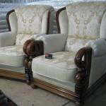 Садовое кольцо - обивка мягкой мебели