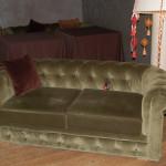 Наро-Фоминский - Обивка диванов