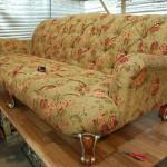 Ярославская - перетяжка мягкой мебели
