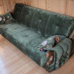 Ярославская - ремонт мягкой мебели