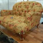 Заречье - обивка мягкой мебели