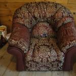 Заречье - перетяжка мягкой мебели