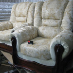 Академика Янгеля - обивка диванов