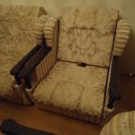 Проезд Дежнева - обивка мягкой мебели