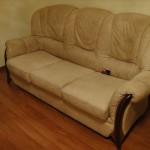 Наро-Фоминский - обшивка мягкой мебели