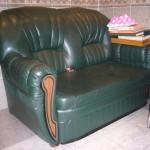 Сельскохозяйственная - перетяжка мягкой мебели