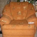 Московская - обивка мягкой мебели