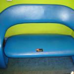 Дубнинская - перетяжка мягкой мебели