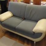 Дубнинская - перетяжка диванов