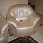Пятницкая - обивка мягкой мебели