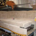 Пятницкая - ремонт мягкой мебели