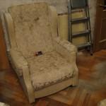 Пречистенка - обивка диванов