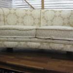 Мытищинский - перетяжка диванов