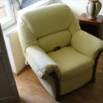 Пречистенка - перетяжка мягкой мебели