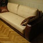 Пречистенка - обивка мягкой мебели