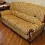 Арбат - обивка диванов