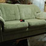 1-я Брестская - обивка мягкой мебели