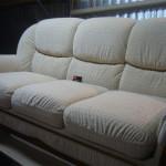 Люблинская - реставрация мягкой мебели