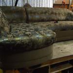 Гостиничная - обивка мягкой мебели