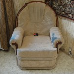 Большая Садовая - перетяжка диванов