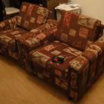 Большая Садовая - перетяжка мягкой мебели