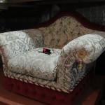 Филевская - ремонт мягкой мебели
