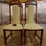 Новослободская - ремонт мягкой мебели