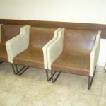 Минская - реставрация мягкой мебели