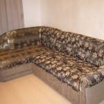 Летниковская - обивка диванов