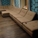 Красная Пресня - ремонт мягкой мебели