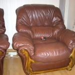 Красная Пресня - обивка диванов