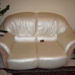 Серпуховский Вал - обивка мягкой мебели