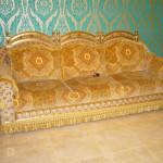 Крылатская - обивка мягкой мебели