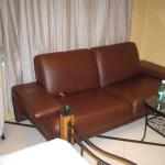 Крылатская - обивка диванов