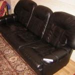 Люберецкий - обивка диванов