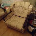 Большая Тульская - обивка мягкой мебели