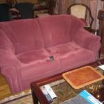 Большая Тульская - ремонт диванов